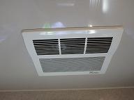 三菱電機 浴室換気暖房