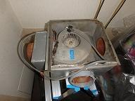水戸暖冷工業換気扇