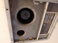 三菱電機V-130BZD交換