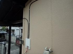 埼玉県単3線工事