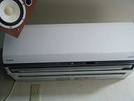 日立エアコン設置