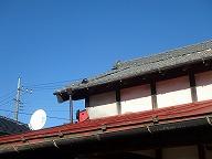 野田市 アンテナ工事