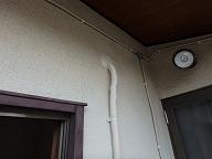 エアコン配管柏市