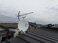 千葉県アンテナ工事