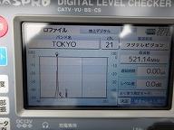 レベル測定器