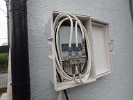 ケーブルテレビブースター