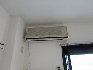 エアコン入れ替え工事