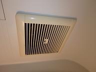 高須産業換気扇