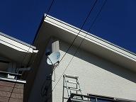 アンテナ工事越谷市